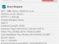 cara mencari bug telkomsel begini cara mencari bug host operator yang masih aktif