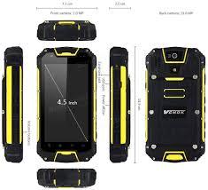 vchok m9 4 5 inch android 5 1 2gb ram 16gb rom mtk6735 quad core