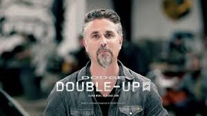 richard rawlings hairstyle dodge double up guarantee tv commercial featuring richard rawlings