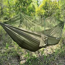 jungle hammock with mosquito net portable lanyard outdoor