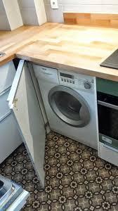 cuisine au lave vaisselle cuisine lave vaisselle en galerie avec impressionnant meuble lave