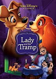 lady tramp watch amazon instant video