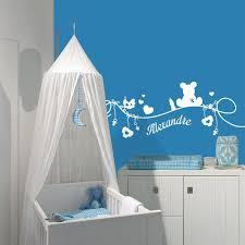 stickers chambre bébé nounours stickers nounours chambre bb tableau ourson ange 77 stickers modle