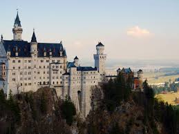 historic wallpaper landscapes nature castles forests germany architecture hills