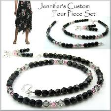 beaded jewelry design necklace images Custom beaded jewelry by jades creations handcrafted beaded jewelry jpg
