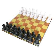 instructional and learning chess sets