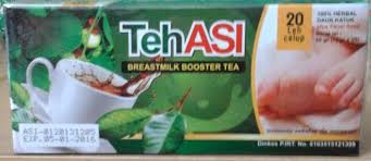 Teh Asi teh asi afin herbal