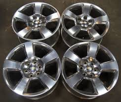 ltz wheels 20 ebay