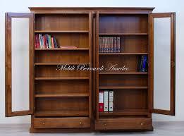 ovvio librerie librerie in legno idee per il design della casa con librerie leroy