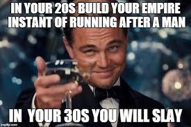 Build Your Meme - leonardo dicaprio cheers meme imgflip