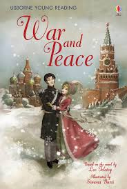 war of the worlds book report war and peace at usborne children s books war and peace