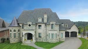 luxury home builders oakville kleinburg project custom luxury home dellfina homes inc