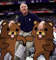 Jerry Sandusky Meme - image 197486 pedobear know your meme