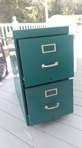 Teal File Cabinet Small Projects Filing Cabinet Refresh Plasterquest
