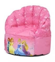 Disney Princess Armchair Bean Bags For Games Foter