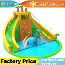 Best Backyard Water Slides Yard Gaint Backyard Home Use Inflatable Water Slide Water Park