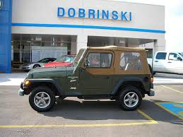 green jeep liberty 1997 jeep wrangler information and photos zombiedrive