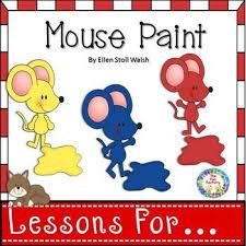 best 25 mouse paint activities ideas on pinterest mouse paint