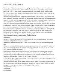 web developer cover letter portal developer cover letter 15 best