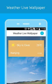 weather live apk weather live wallpaper apk 1 1 free apk from apksum