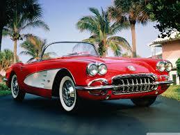 vintage corvette stingray 1960 chevrolet corvette convertible 4k hd desktop wallpaper for