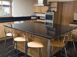 fascinating kitchen island table with chairs including stools
