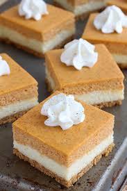 50 easy pumpkin desserts best sweet pumpkin recipes for