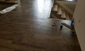 Quick Fix For Squeaky Hardwood Floors by Bc Builders Flooring Installation Llc Columbus Oh