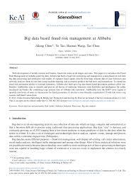 hadoop definitive guide pdf big data based fraud risk management at alibaba pdf download