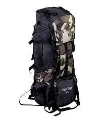 rucksack design da tasche climb high 90l design black rucksack shopping