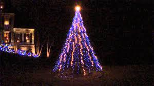 light o rama 10 mega tree