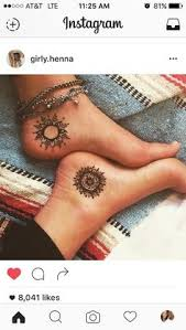 black henna temporary tattoos ideas mybodiart temporary
