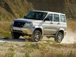 uaz hunter tuning тюнинг uaz patriot suv 2005 фото тюнинга уаз патриот