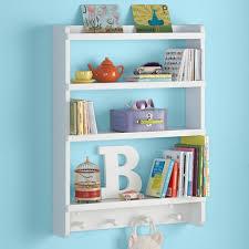 kids bookshelf hanging bookshelves 11 awesome kids wall bookshelf