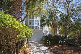charleston area oceanfront rentals island realty