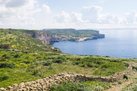 azure window colapse explore the island with these 4 wonderful hikes on gozo