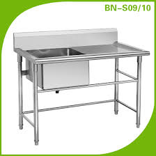 kitchen sink with cupboard for sale industrial sink sinks stainless steel buy sinks stainless steel high quality industrial sink stainless steel kitchen sink product on alibaba