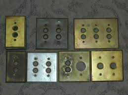 restoration hardware light switch plates antique architectural hardware at robinsons antiques