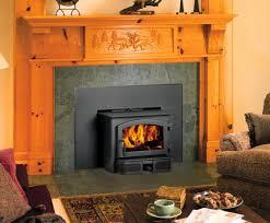 wood stove fireplace insert binhminh decoration