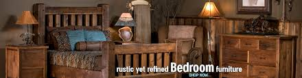 Log Cabin Bedroom Furniture by Log U0026 Rustic Furniture At Great Prices Quality Rustic Decor