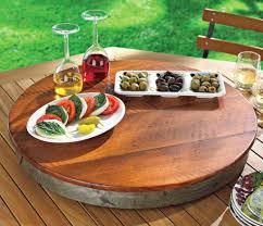 Wine Barrel Rocking Chair Plans Wine Barrel Furniture Ideas You Can Diy Or Buy 135 Photos