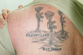 memorial tattoos the definitive funeral planning and information