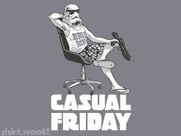 casual friday casual friday