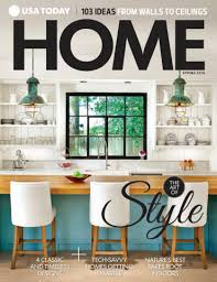 home magazine usa today home spring 2016 usa today online store