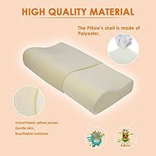 best bed pillows for neck pain pillow for neck pain