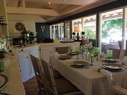 Ina Garten Kitchen Big Parties And Little Knitionary
