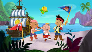 image jake land pirates jake saves bucky izzy jpg