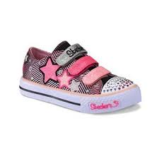 light up shoes size 12 skechers twinkle toes shuffles triple up light up shoes girls size