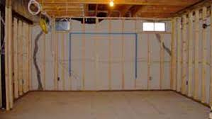 Block Windows For Basement - how to frame basement windows when roughing in around your