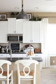 glass countertops coastal kitchen st simons island lighting